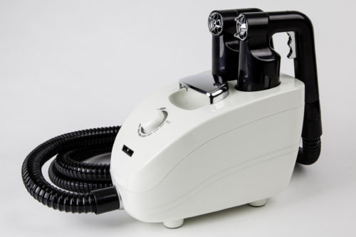 ELEUTHERA professional spray tanning machine by Thermalabs