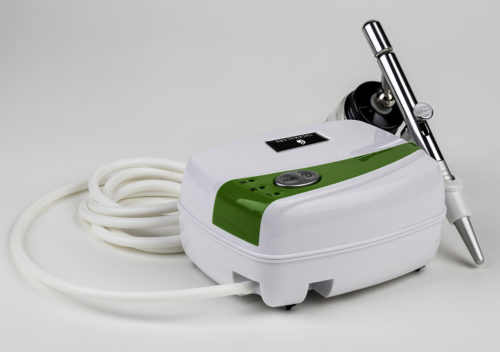 Samana Airbrush System by Thermalabs