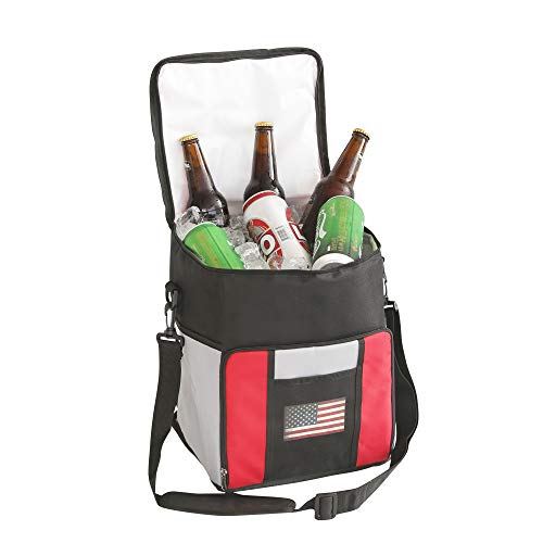Collapsible Cooler Bag-5