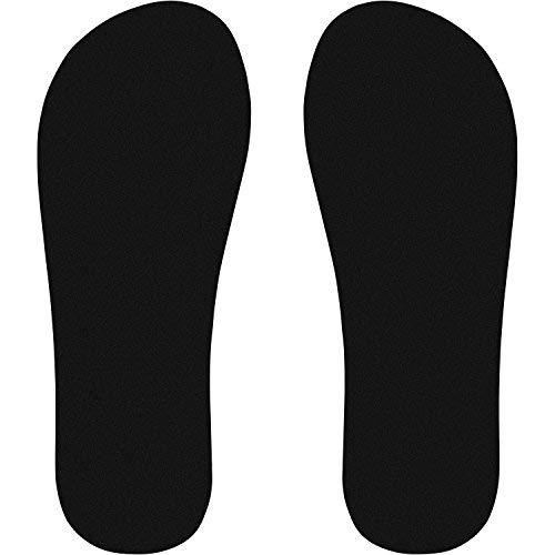 Sticky Feet 60 Pairs-5