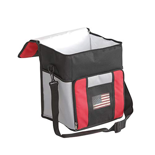 Collapsible Cooler Bag-8