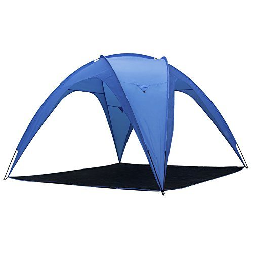 "Beach Tent ""Jupiter""-4"