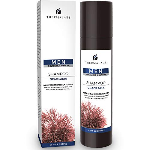 Shampoo Gracilaria for Men 1