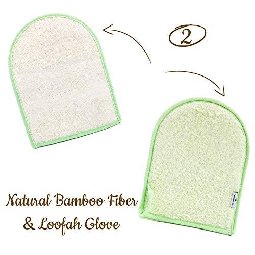 Eco Glove Set Mittens-6