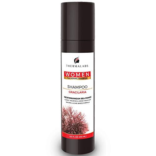 Shampoo Gracilaria for Woman-6