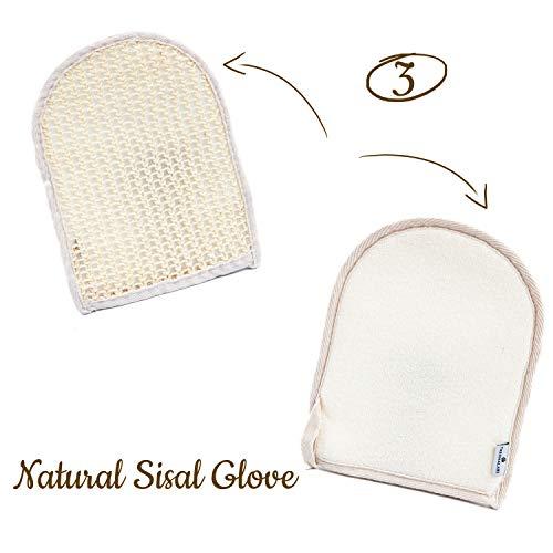 Eco Glove Set Mittens-4