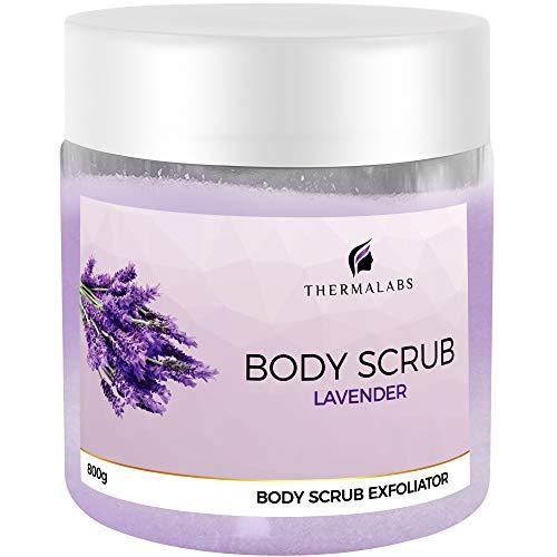 Body Scrub Lavender 800g 1