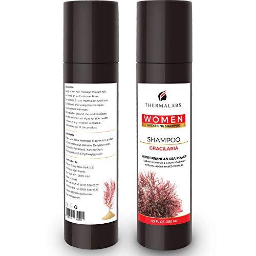 Shampoo Gracilaria for Woman-7