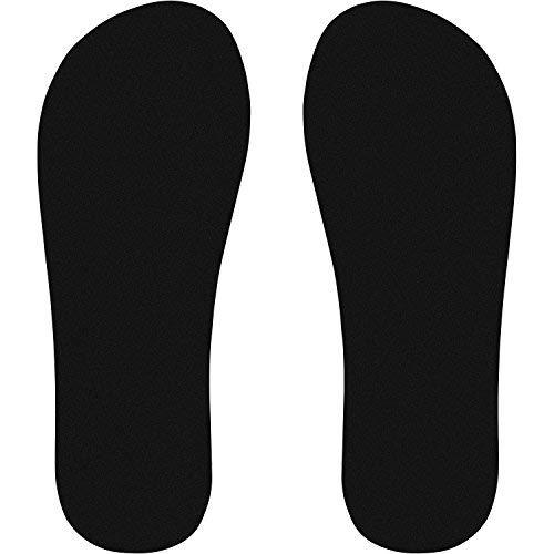 Sticky Feet 100 Pairs-5