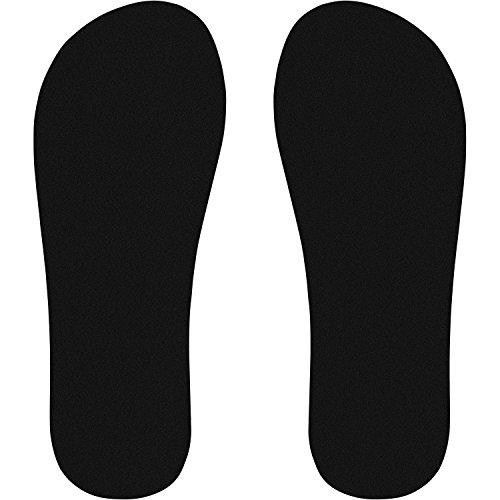 Sticky Feet 500 Pairs-3