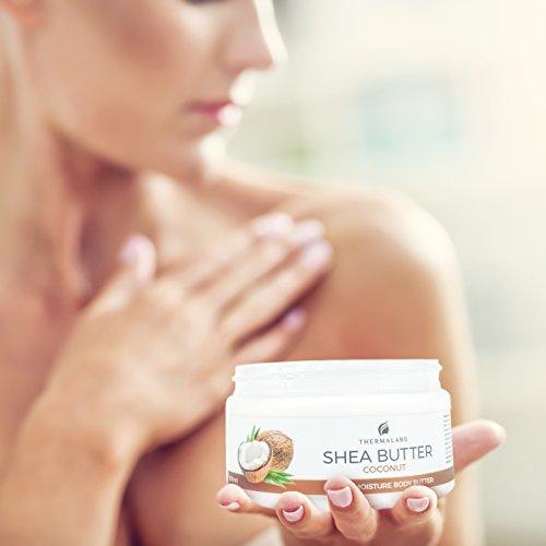 Shea Butter Coconut (coco 250 ml)-5