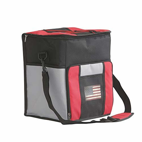 Collapsible Cooler Bag 1