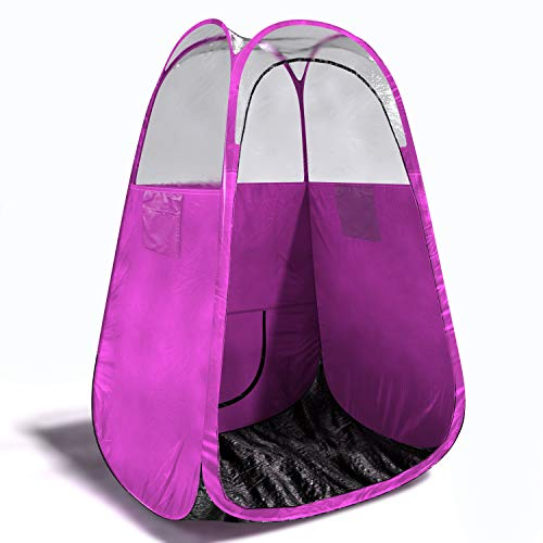 Spray Tan Tent - PINK 1