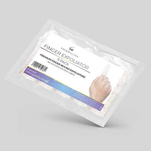 Finger Exfoliator 5 PACK-3