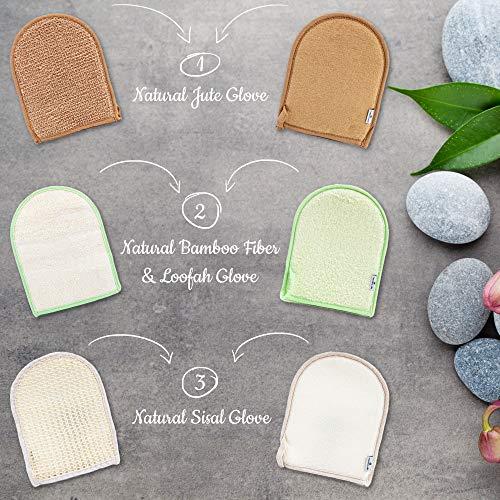 Eco Glove Set Mittens-3