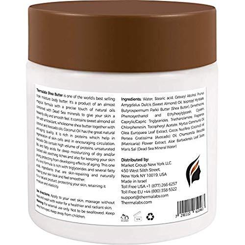 Shea Butter Coconut (coco 500 ml) 2
