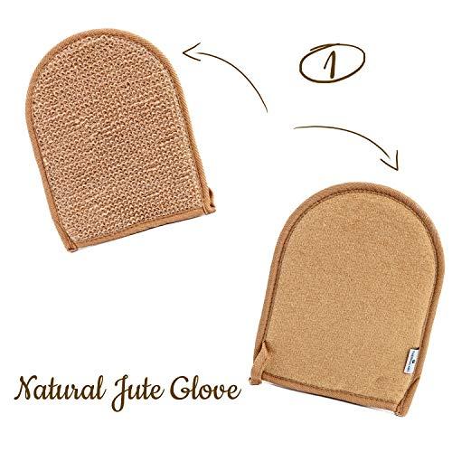 Eco Glove Set Mittens 2