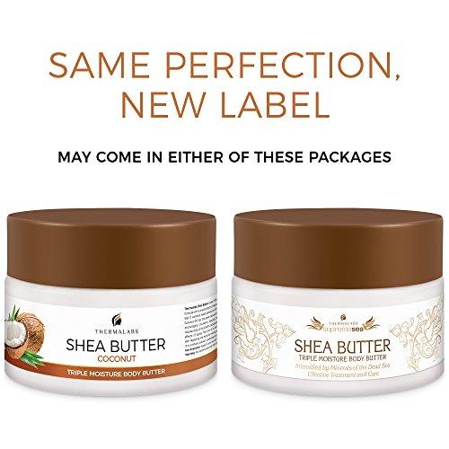 Shea Butter Coconut (coco 250 ml) 2