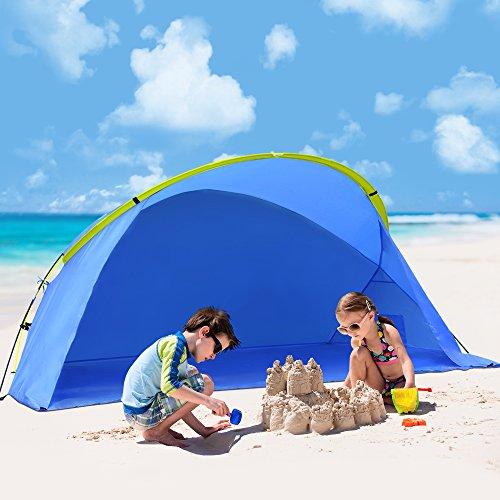 "Beach Tent ""Venus"" 2"