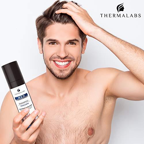 Shampoo Gracilaria for Men 2