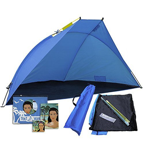 "Beach Tent ""Mars"" 1"