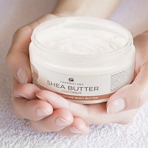 Shea Butter Coconut (coco 250 ml)-6