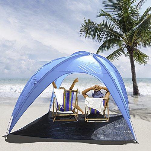 "Beach Tent ""Jupiter""-5"