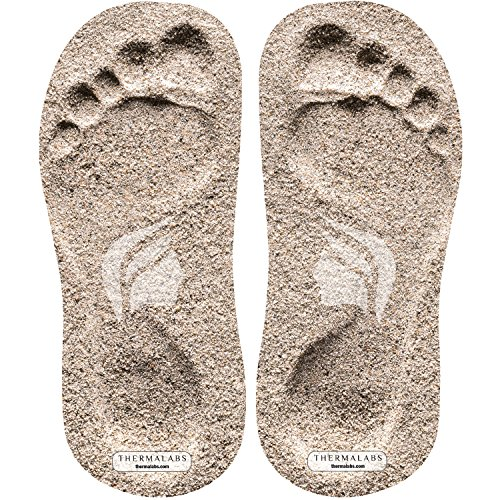 Sticky Feet 500 Pairs 1