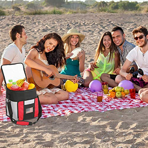 Collapsible Cooler Bag-6